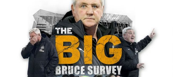 The Newcastle United fans opinion about Steve Bruce. Source: https://www.chroniclelive.co.uk/sport/football/football-news/snap-steve-bruce-poll-sends-20277895