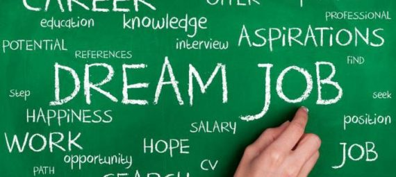 PR blog success to find a job. Source: https://trulyhired.com/blog/11-steps-to-a-successful-job-search/